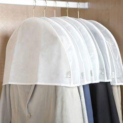 베이직 드레스커버 5P (어깨커버)