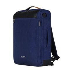 퀄팩 3way 백팩 QP1005 블루