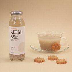 전통방식 그대로 만든 수제 식혜 시크혜오늘 245ml (60병)