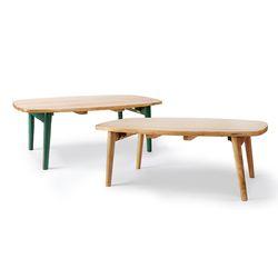 브레드 폴딩 원목 테이블 2종택1