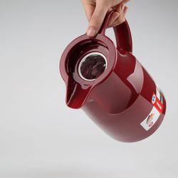 독일 마쿠텍 보온보냉주전자 - 콩코드 1L (버건디)