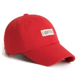 STORY CAP RED
