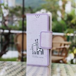 LG V30 (LG V300) iCW-Jirafa 지갑케이스