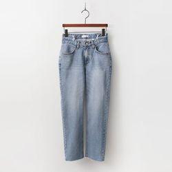 Nico Cigarette Jeans