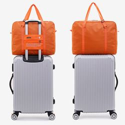 캐리어 보조가방 여행보조가방