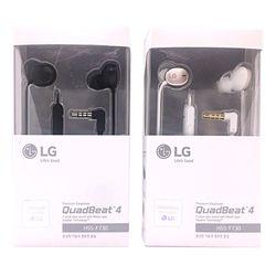 LG 쿼드비트4 이어폰 커널형