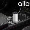 알로 미세먼지 차량용 공기청정기 A7-C 미니소형