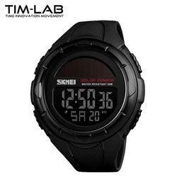 [TIM-LAB] 남성 스포츠시계 전자손목시계 방수 1405
