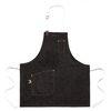 Denim Side-pocket black