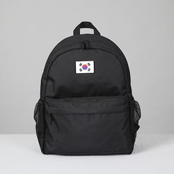 [TASTE in GRIMM] TIG ECO BACKPACK (BLACK) 백팩