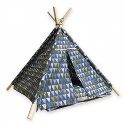 wk 쥬쥬베 북유럽 노르웨이 트리 텐트 하우스