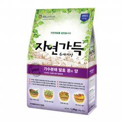 자연가득 가수분해 발효콩과 양고기 1.2kg (6세이상)