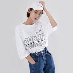 [로코식스] 보니 티셔츠