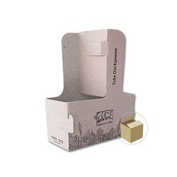 컵 캐리어 범용인쇄 2구 200개 1박스