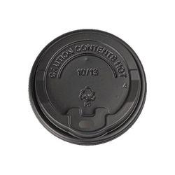 핫종이컵 뚜껑 블랙 12161822oz 1000개 1박스