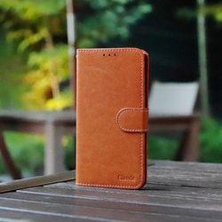 LG Q8 (LG X800) Aire 지갑 다이어리 케이스