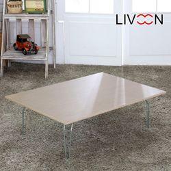 프린 접이식 테이블 중형