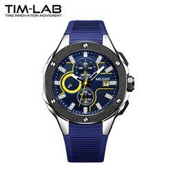 [TIM-LAB]남성 고급패션시계 크로노그래프시계 MN2053