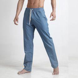그린바나나 Sblue pants