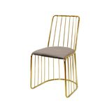 Gold Rounding Chair(골드라운딩체어)