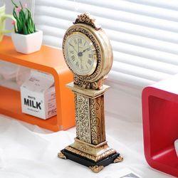 제우스 탁상시계 테이블시계 책상시계 CH1327665