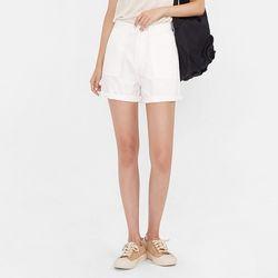 oracle cotton harf pants (s-xl)