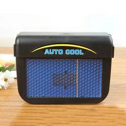 차량용 오토쿨러팬 환풍기 공기청정기