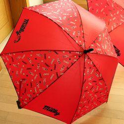 후지야 페코짱 접이우산장우산
