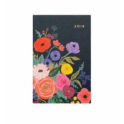 2019 Juliet Rose Pocket Agenda