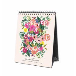[마스킹테이프 증정] 2019 Inspirationsa Quote Desk Calendar