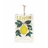 2019 Lemon Calendar