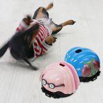 센서봇 강아지 장난감