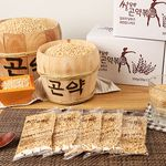 쌀이별 곤약볶음 데일리 30팩 세트