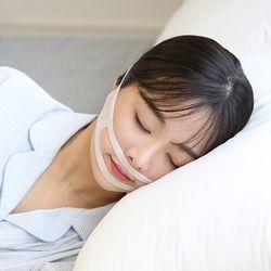 코숨밴드 입벌림방지 수면마스크
