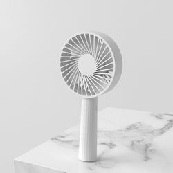 널스디-X1 휴대용선풍기