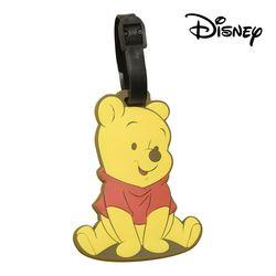 디즈니 Winnie the Pooh 네임택