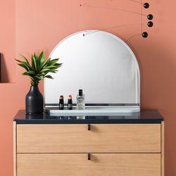 컬러풀 거울(민트)