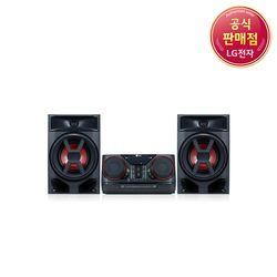LG XBOOM 고출력 오디오 CK43FB 300W
