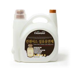 (3가지향) 3배농축유연제 5.4L