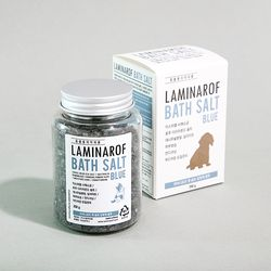 펫 솔트입욕제 블루 (Laminarof PET bath salt BLUE)