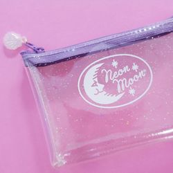 ORIGINAL MINI POUCH Crystal