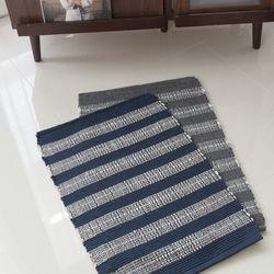 할리발매트&주방매트-2color(60x45)