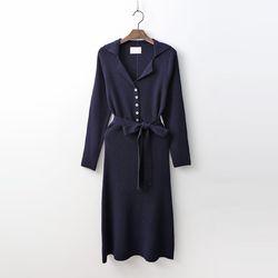 Selena Knit Dress