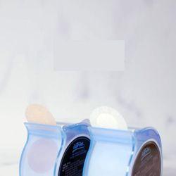 괴물용량 180매 인트림 정품 니플밴드 흰색