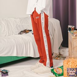 Crump side track pants (CP0062-1)