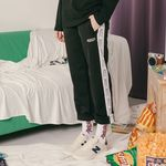Crump side track pants (CP0062)