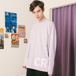 Crump permeate long sleeve tee (CT0168-1)