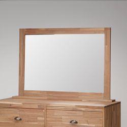 모아티 원목 거울