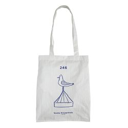 Market bag (vanha kauppahalli)