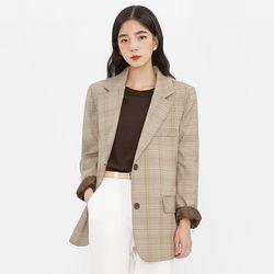 crema daily jacket